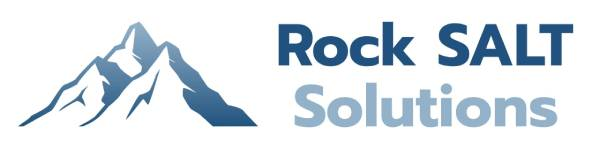 Rock Salt Solutions