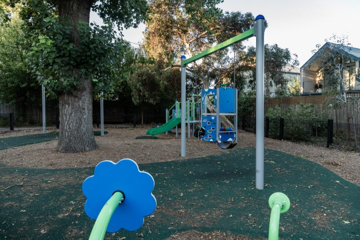 Child sustained fatal injuries at playground! – When was your playground last inspected?
